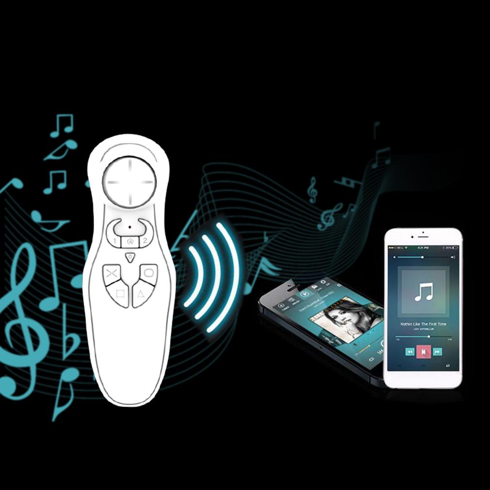 Wireless Bluetooth Game Handle Controller Multifunctional Joystick Gamepad