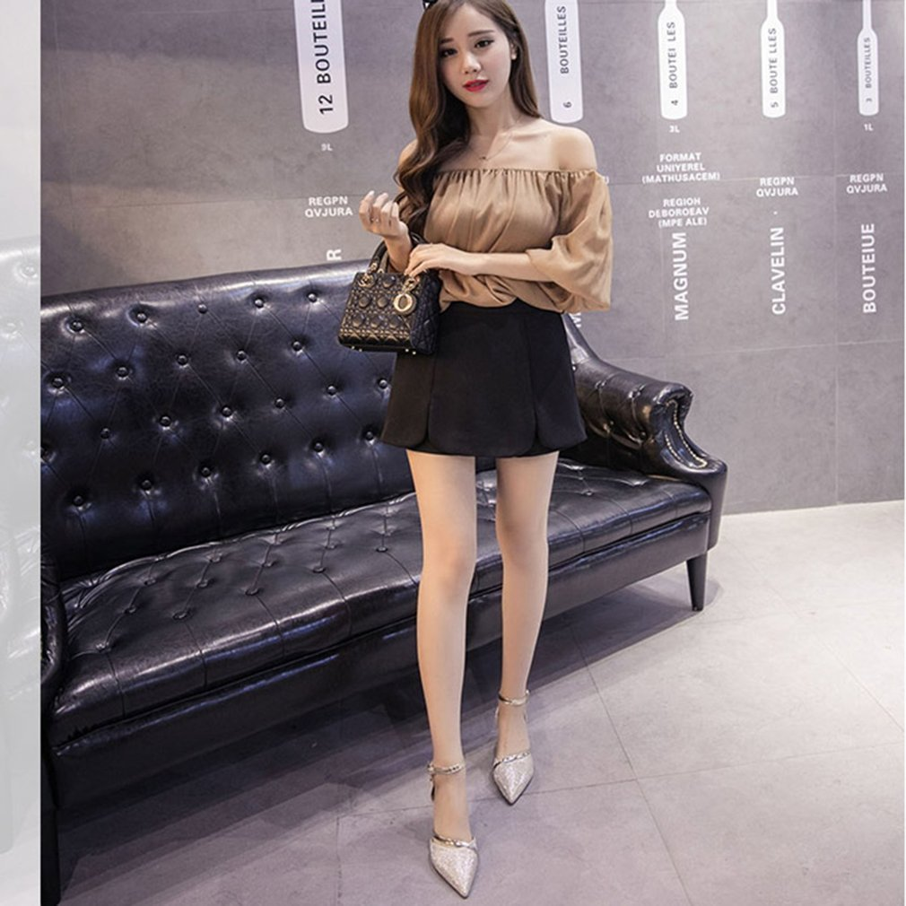 Unique Pointed Toe Ankle Strap All-match Style High-heeled Shoes Fashion Thick Heel Shoes Women Casual Sandals