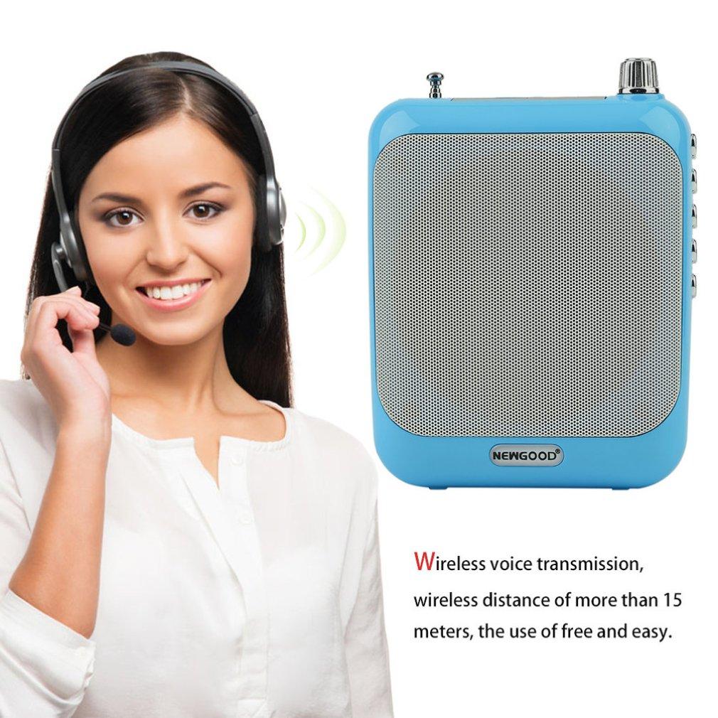 N311 Classroom Teaching Tour Guiding Microphone Voice Amplifier Megaphone