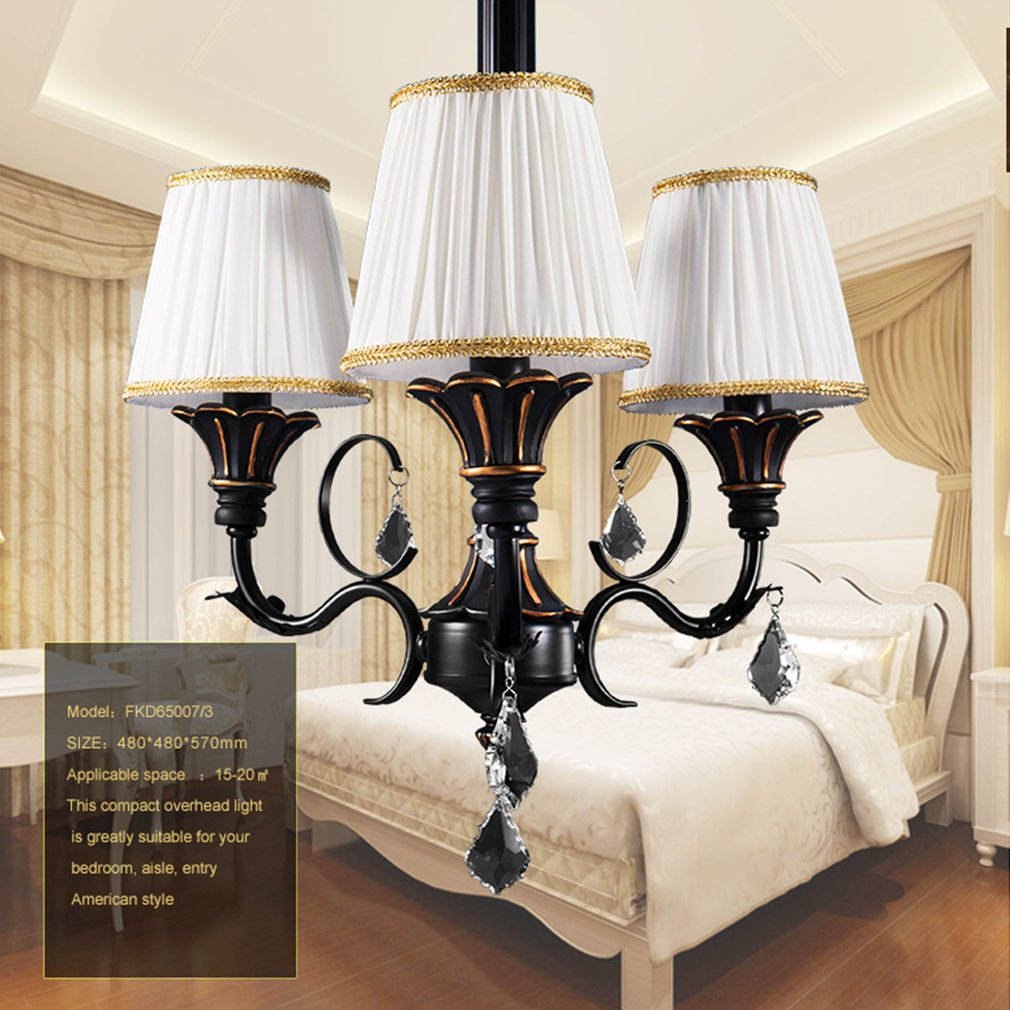 FSL FVB65007 American Style Iron Lamp Wall Lamp Aisle Entry Wrought Iron Lamp
