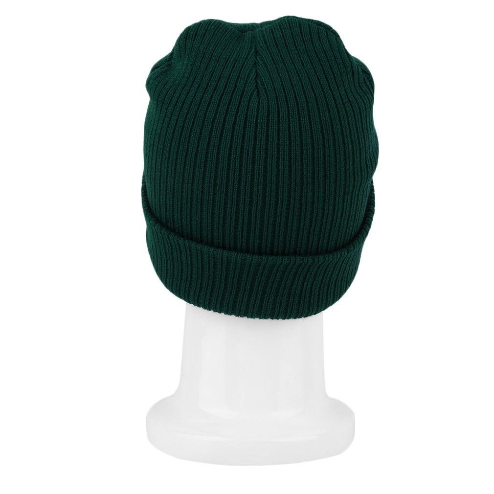 Hot Fashion Autumn Winter Warm Men Women Knit Baggy Hat Ski Cap Gift New