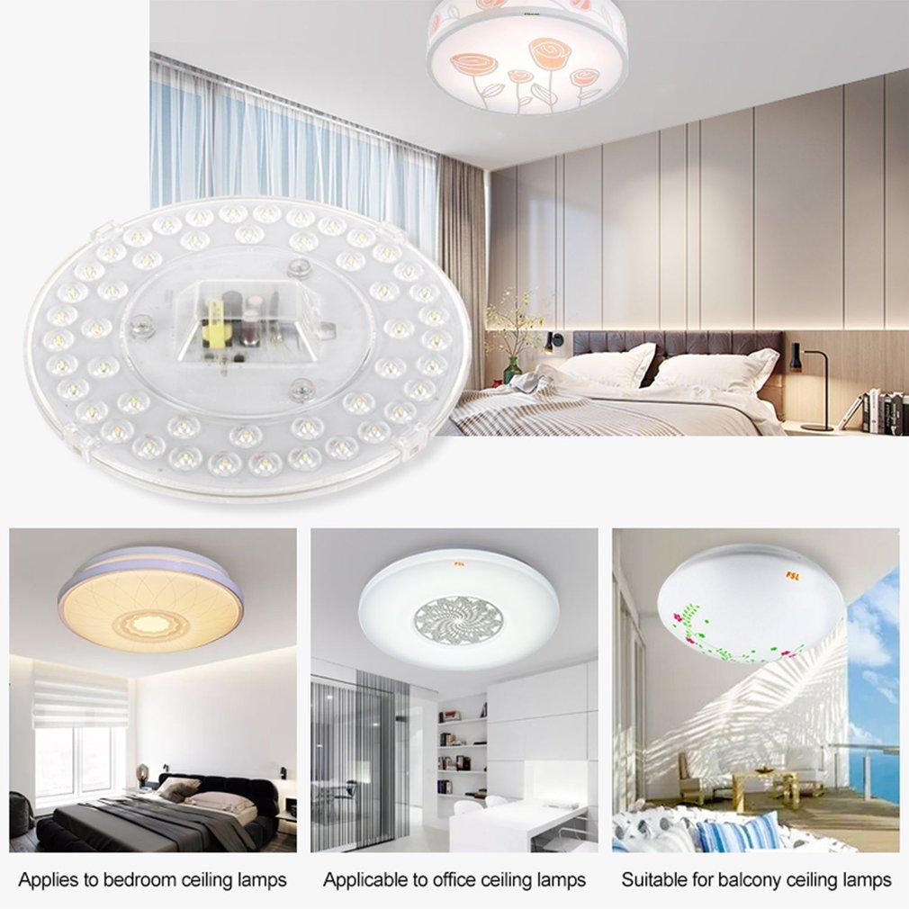 FSL Light Source 220V Ceiling Lamp LED Light Light Source Replacement For Home