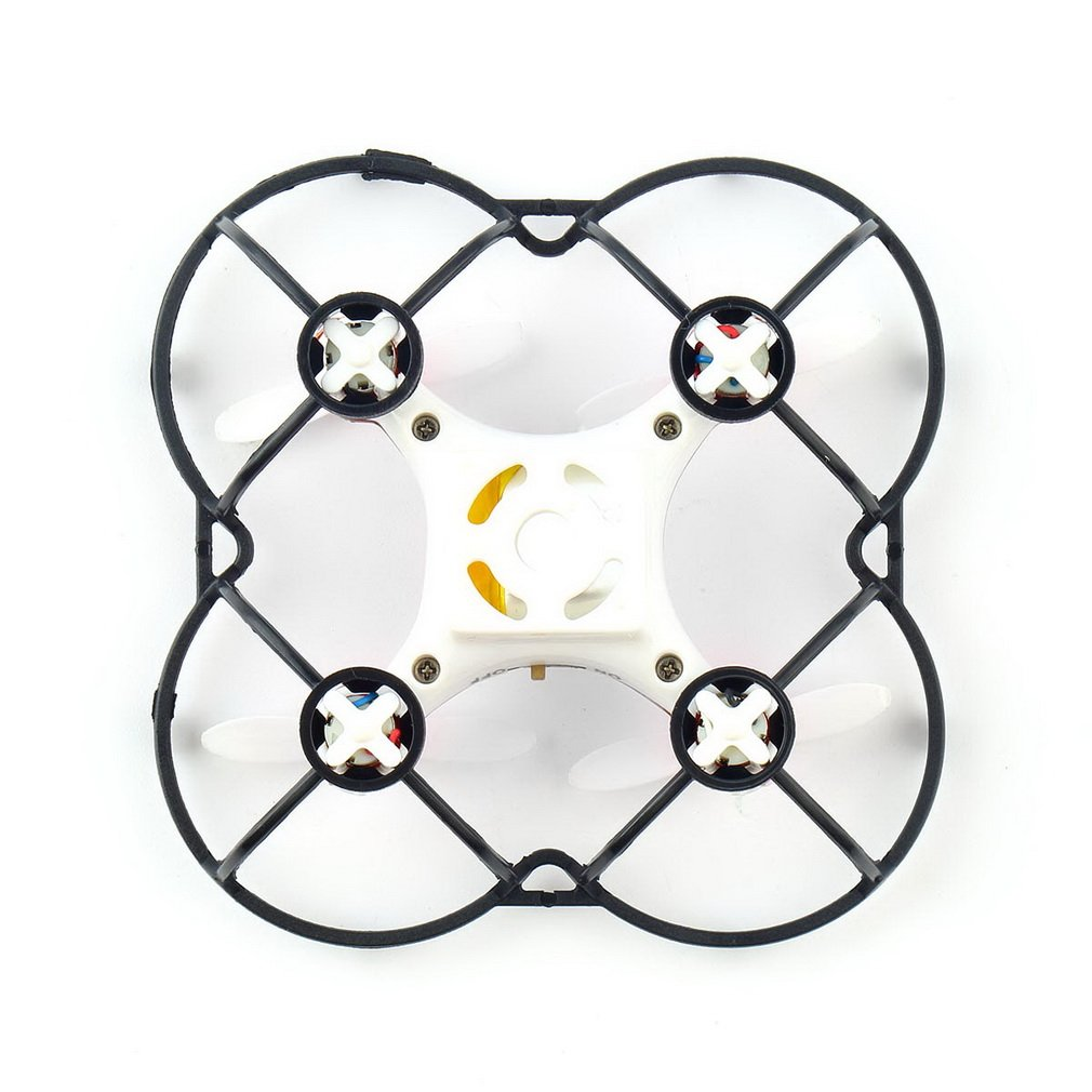 Protection Guard Cover White for CX10 CX10a Wltoys V676 Quadcopter Spare Parts