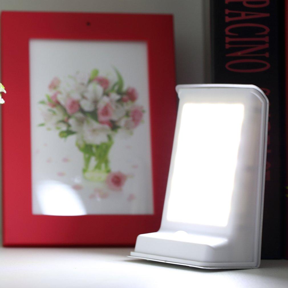 20 LED Solar Power Outdoor Security Light PIR Motion Sensor Voice Control