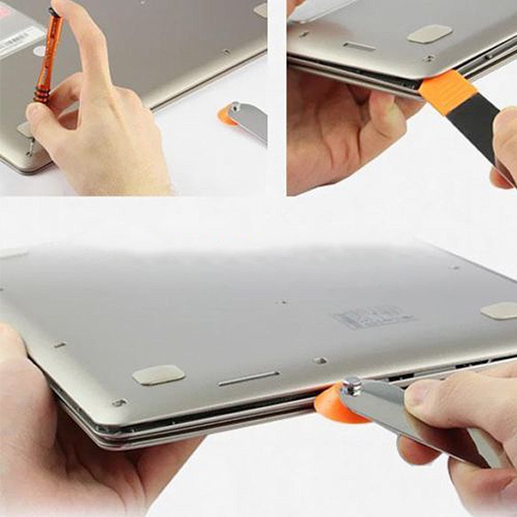 Jakemy JM-OP06 Roller Opening Tool For iPhone 4S 5 For iPad For Tablet Repair