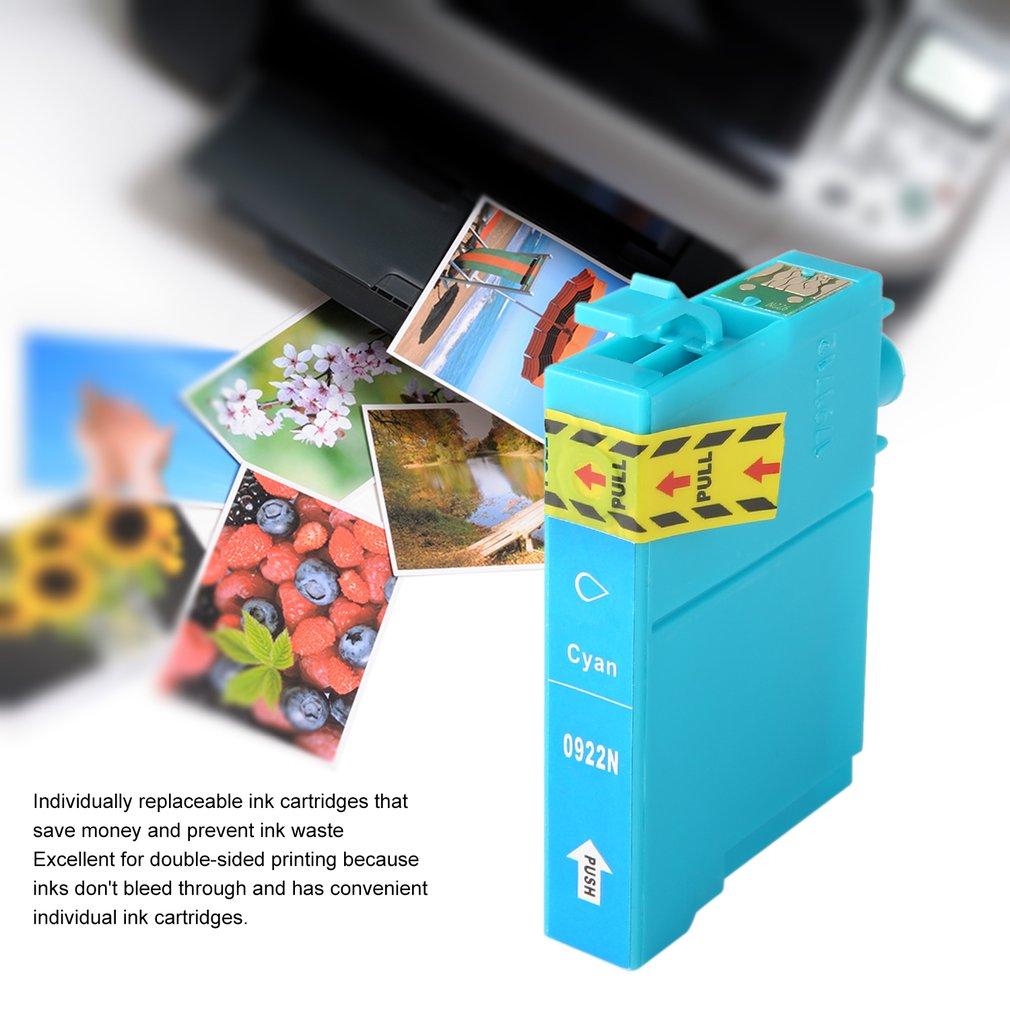 ZSMC Ink Jet Cartridge Printer Accessory Fit for T26//T27/TX117 Non-OEM