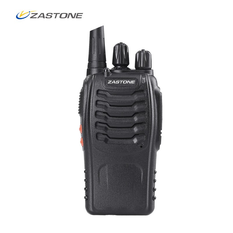 Zastone V68 Civil Analog Walkie-talkie Ham Radio mini portable handheld two-way Radio walkie talkie Tranceiver rain dustproof
