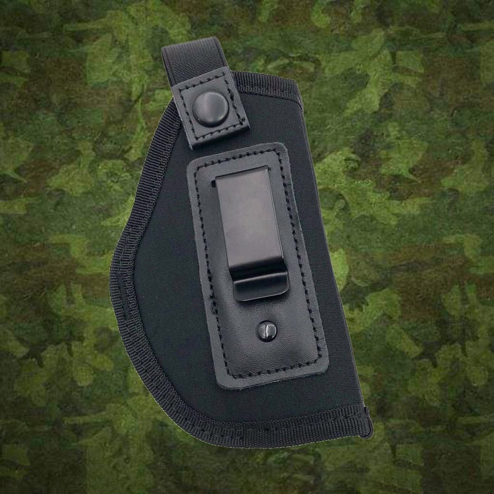 Holster for Concealed Carry IWB Holster Waist Band Handgun Carrying System