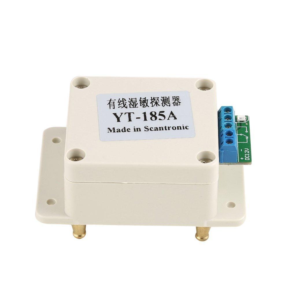 Water Immersion Sensor Water Liquid Leak Detector Switch Signal Sensor Probe