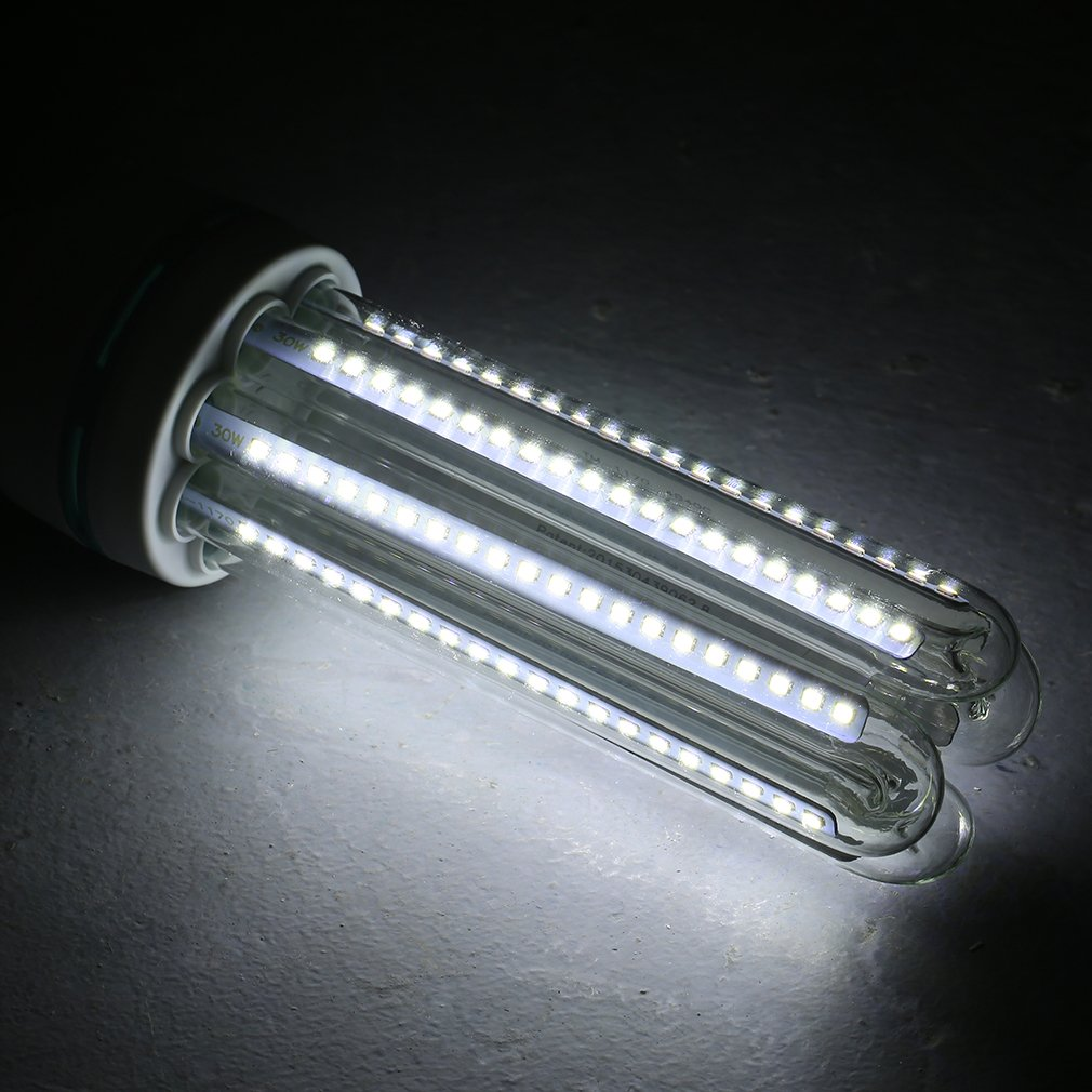 New Efficient LED Light Energy Saving A Spotlight 30W Bayonet Lamps Bulbs