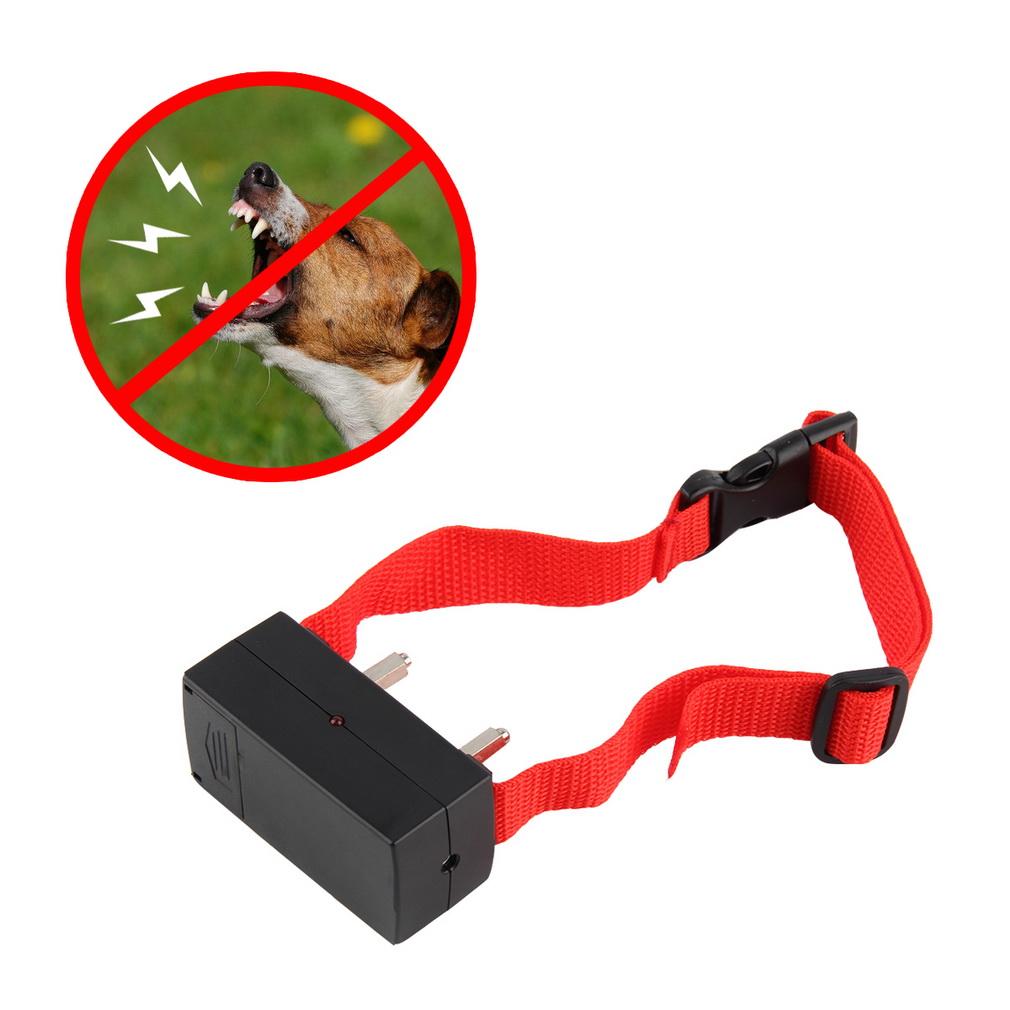 Sound Control Anti Barking Dog Trainer Training Device No-Barking Dog Collar