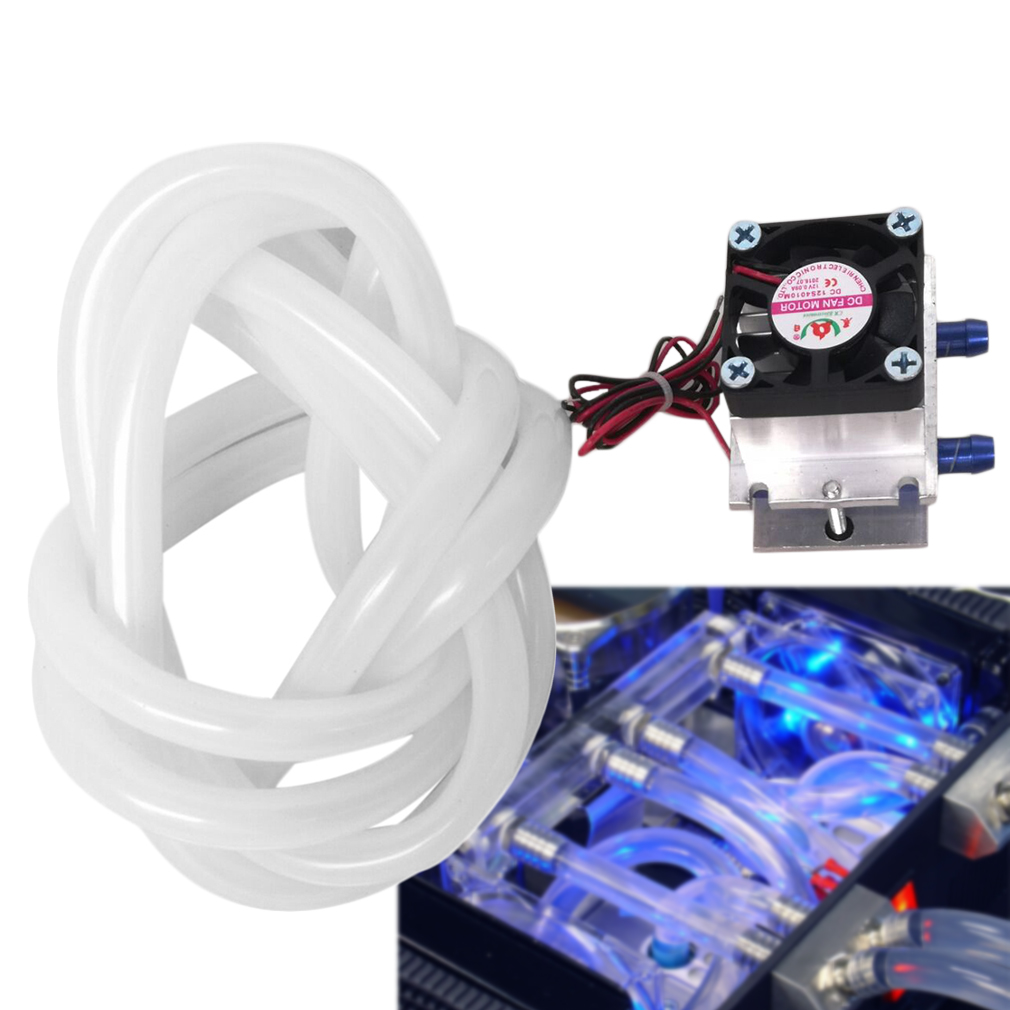 Top Semiconductor Refrigeration Water Cooling System Cold Acquisition System
