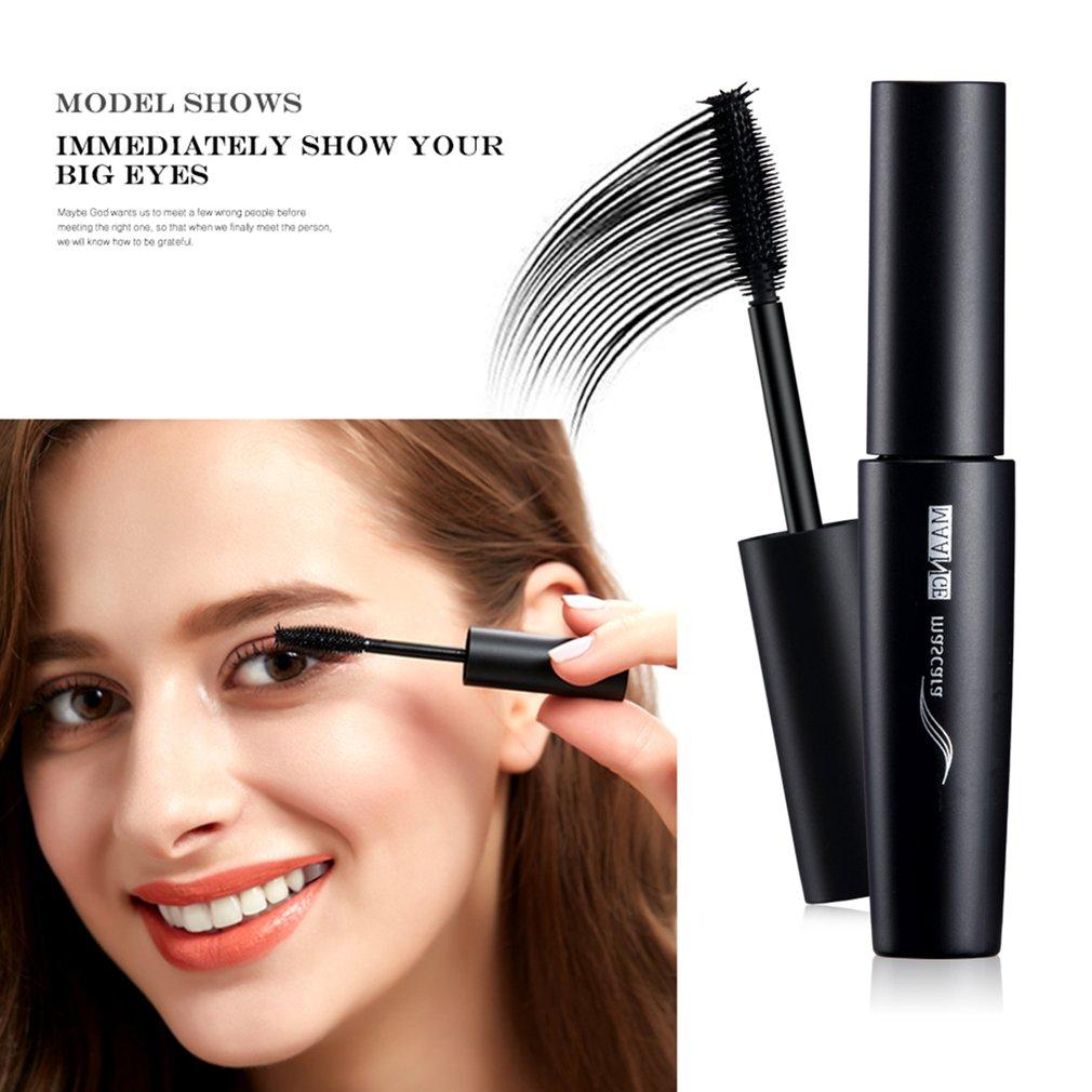 MAG5006 Waterproof Black Curling Eyelash Extension Cosmetic Liquid Mascara