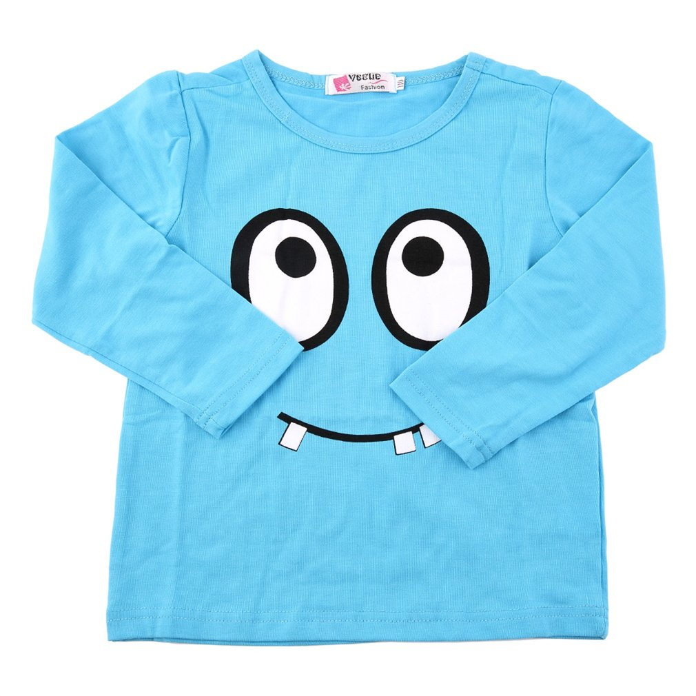 Sweet Cotton Baby Clothes Boys Spring Autumn Long Sleeve Outfits & Sets