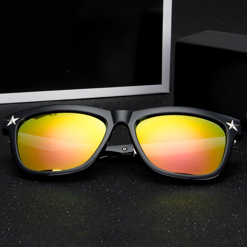 New Super Fashion Design And Trendy Traveling Sunglasses Net Red Glasses