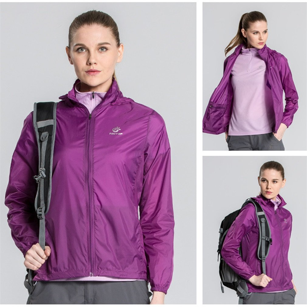 Female Sunscreen Protection Clothing Jacket Beach Air Condition Shirt Tops