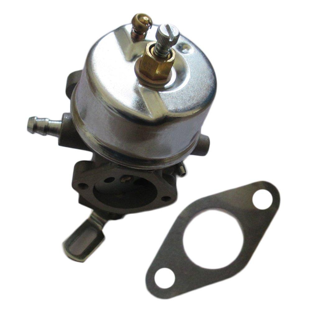 Carburetor Carb For John Deere Snowblowers 526 726 732 826 826D 828D 832