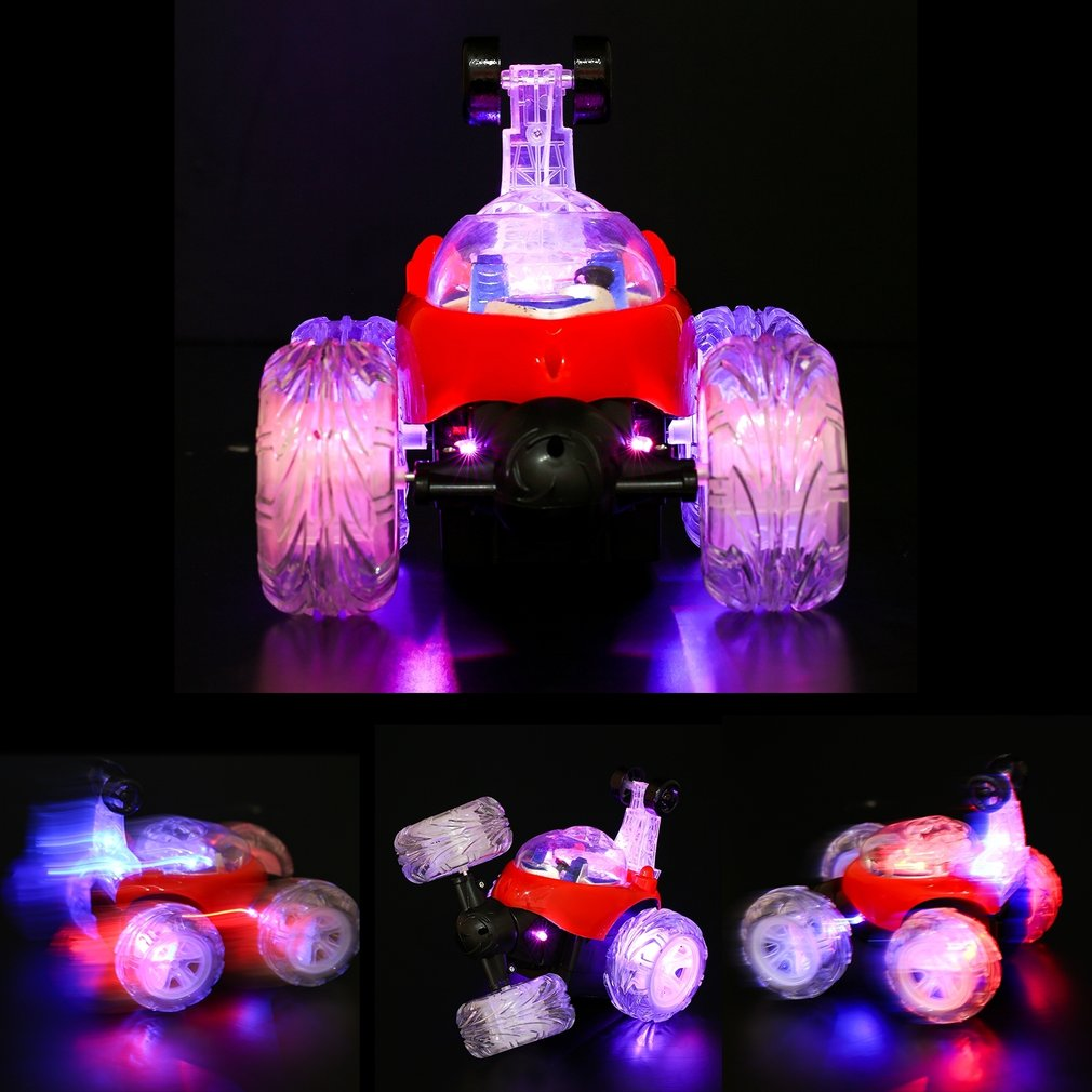 Car Dumpers Truck Remote Control Chargeable Electric Racing Toy for Children