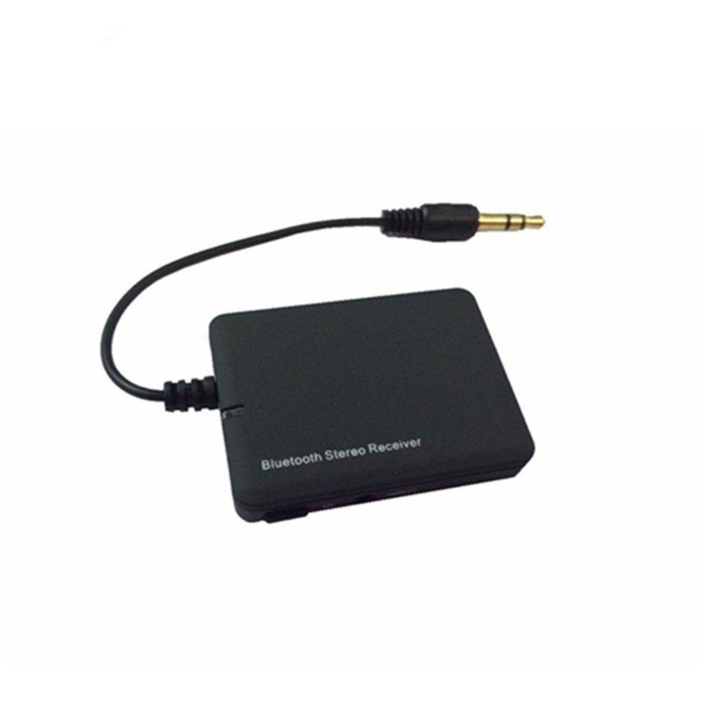 HiFi Wireless Bluetooth Audio Stereo Music Home Car Receiver Adapter A2DP