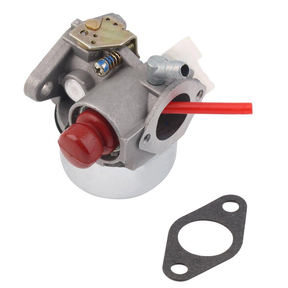 Replacement Carburetor For TORO Recycler Lawnmowers 20016 20017 20018 6.75