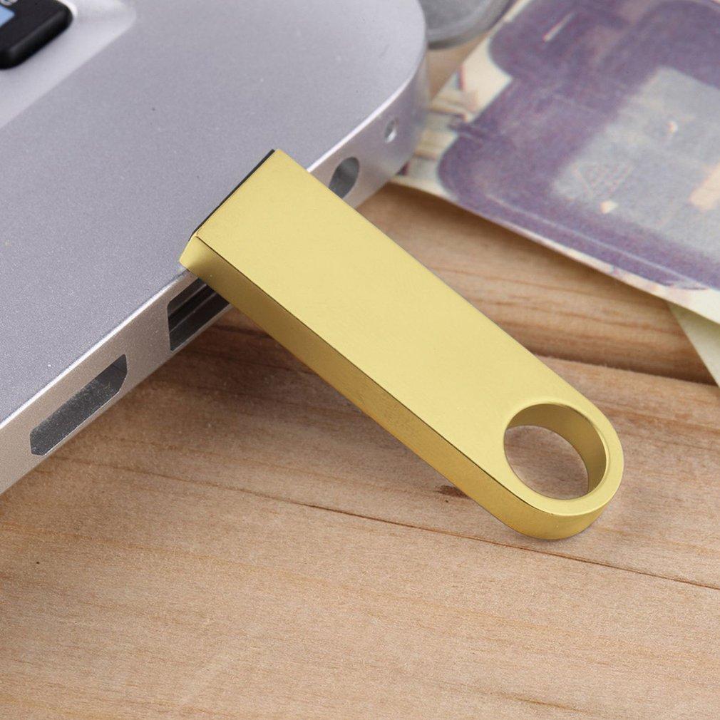 Portable Key Ring USB 2.0 Flash Drives Memory Stick Pen for Laptops Notebook