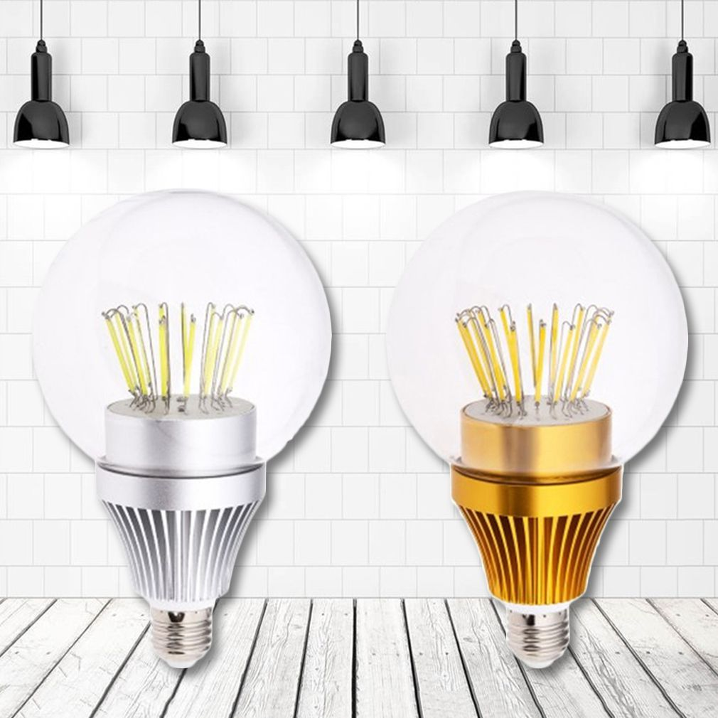 Quality Energy Saving LED Bulb Light Lamp 15W Cool White/Warm White 85-265V