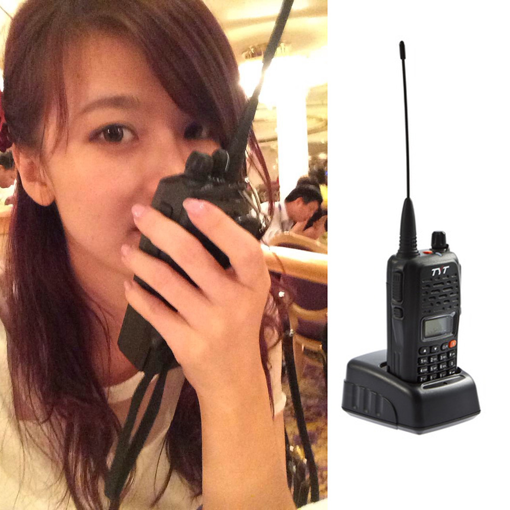 TYT-800 walkie-talkie 100% brand new and high quality