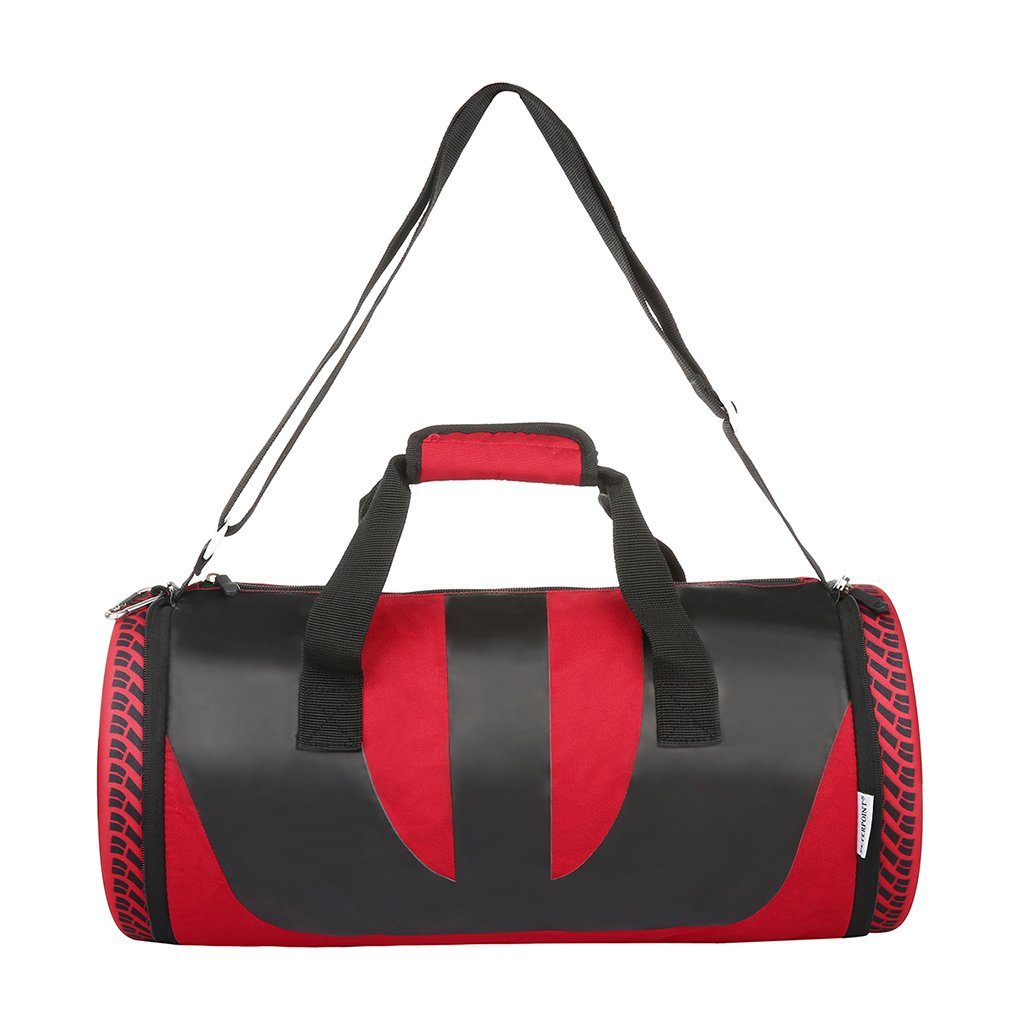 Unisex Tire Tyre Shape Gym Sport Duffel Bag Travel Vacation Home Outdoor New