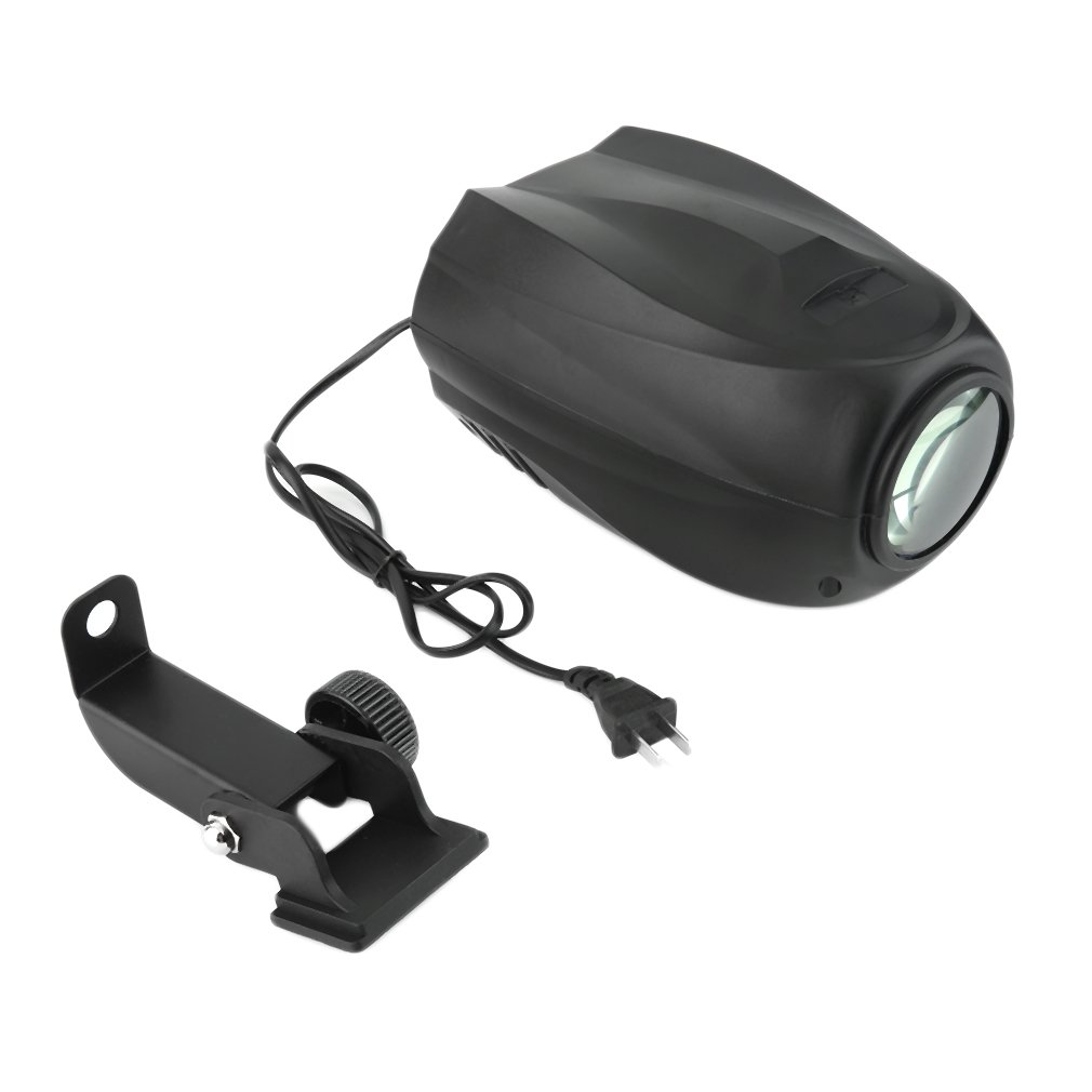 RGB LED Pinspot Unique Light For DJ Disco Party Club Wedding Stage Light