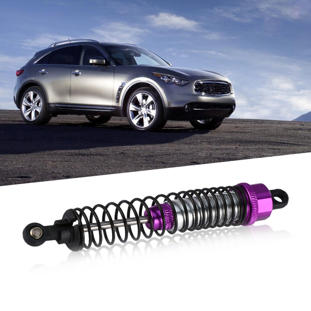 6632 100MM 1/10 shock absorbers suitable for car Monster Trucks and RC Buggy